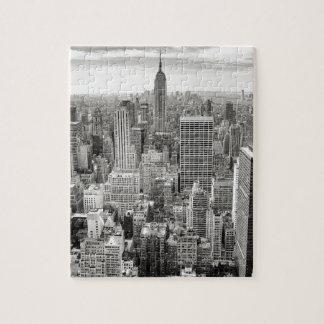 Nueva York 4 Puzzle