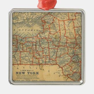Nueva York 5 Ornamento Para Reyes Magos