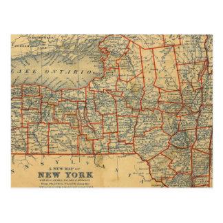 Nueva York 5 Postal