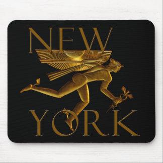 Nueva York Alfombrillas De Ratones