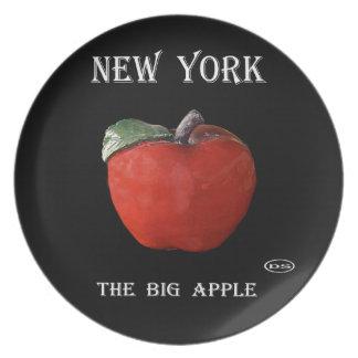 Nueva York Apple grande