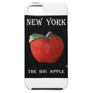 Nueva York Apple grande iPhone 5 Case-Mate Carcasa