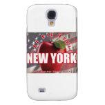 ¡Nueva York Apple rojo - 9/11 recordado para siemp