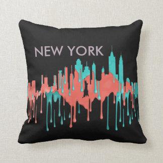 NUEVA YORK, BANDA DEL HORIZONTE DE NY - PB - COJÍN