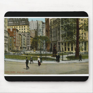 Nueva York. Bowling Green. Mouse Pads