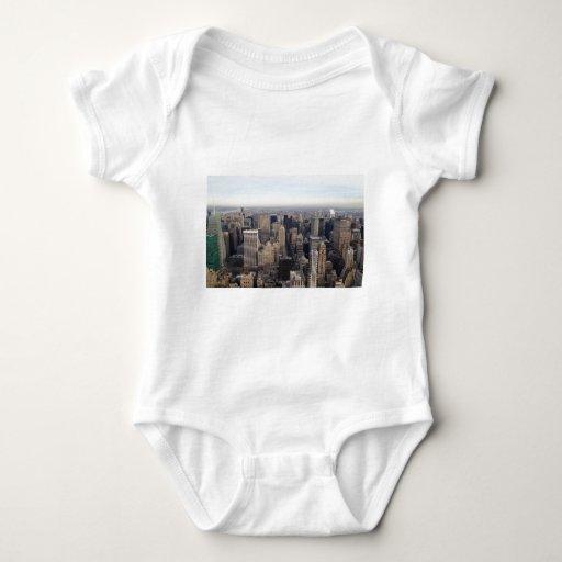 Nueva York Camisetas