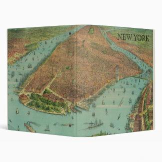 """Nueva York Carpeta 1"""""""