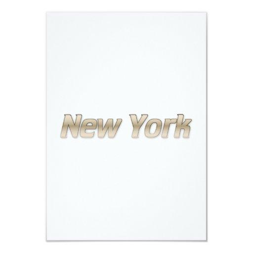 Nueva York Comunicado
