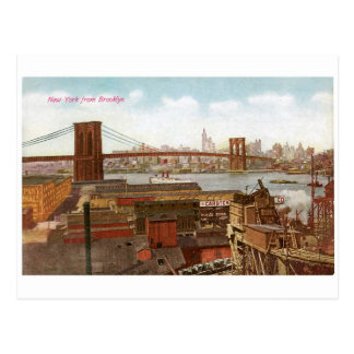 Nueva York de Brooklyn Postal