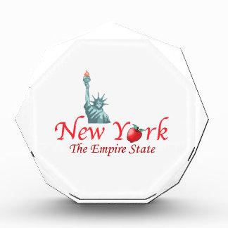 Nueva York el estado del imperio