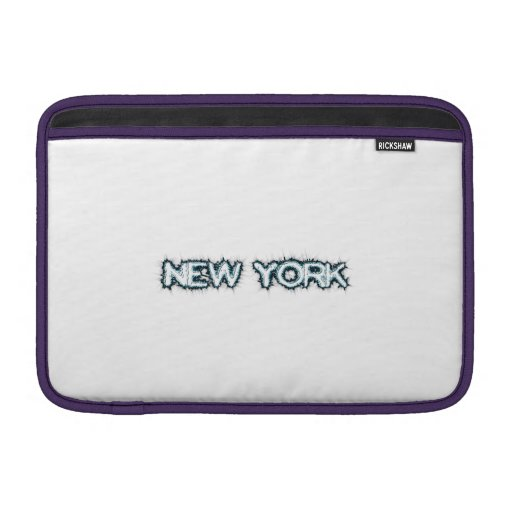 Nueva York Funda Para Macbook Air