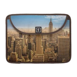 Nueva York Funda Para Macbooks