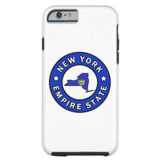 Nueva York Funda Resistente iPhone 6