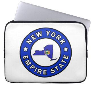Nueva York Fundas Portátiles