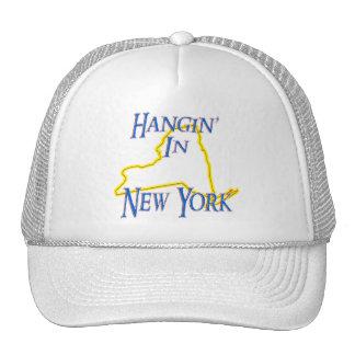 Nueva York - Hangin Gorro De Camionero