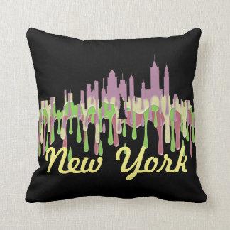 NUEVA YORK, HORIZONTE PCGP DE NY - COJÍN
