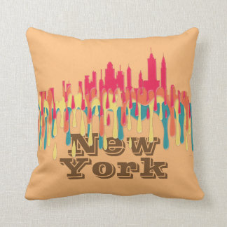 NUEVA YORK, HORIZONTE RYOB DE NY - COJÍN
