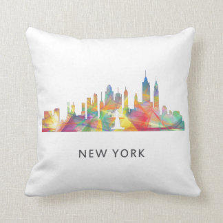 NUEVA YORK, HORIZONTE WB1 DE NY - COJÍN