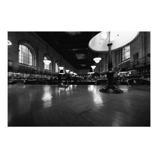 Nueva York Impresión Fotográfica