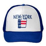 NUEVA YORK LIKES GORRAS DE CAMIONERO
