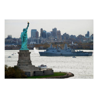 Nueva York LPD 21 Posters