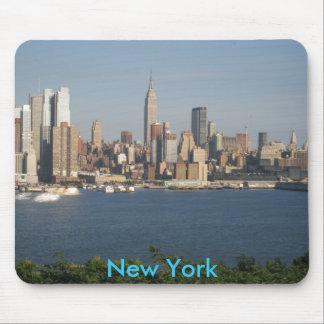 Nueva York Mousepad