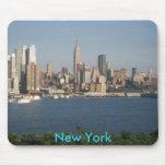 Nueva York Mousepad Alfombrilla De Raton