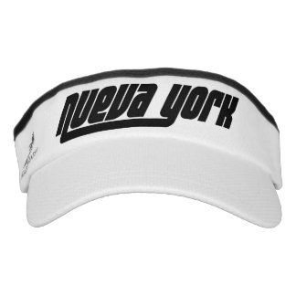 Nueva York New York City Visor