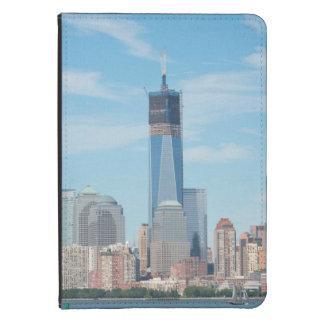 Nueva York, Nueva York. Horizonte de la ciudad de Funda Para Kindle