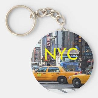 Nueva York, Nueva York Llaveros