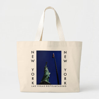 Nueva York-Nueva York S36 Bolsa Tela Grande