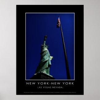 Nueva York-Nueva York S36 Posters