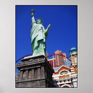 Nueva York-Nueva York S38 Poster