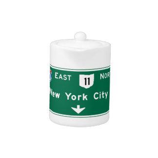 Nueva York, NY