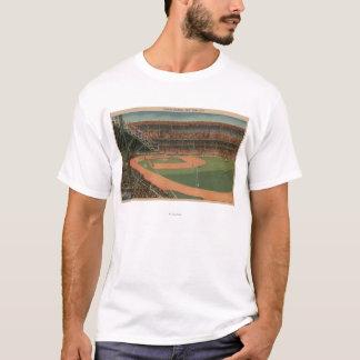 Nueva York, NY - Yankee Stadium Playera