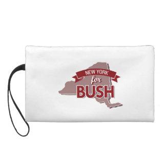 NUEVA YORK PARA BUSH - .PNG