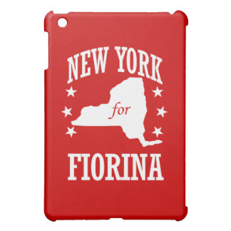 NUEVA YORK PARA FIORINA