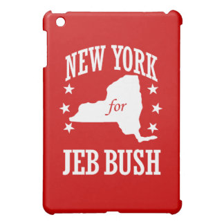 NUEVA YORK PARA JEB BUSH