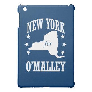 NUEVA YORK PARA O'MALLEY