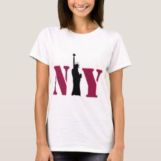 NUEVA YORK PLAYERA