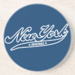 Nueva York Posavasos Personalizados