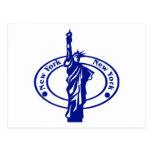 Nueva York Postales