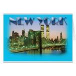 NUEVA YORK POSTCARD.JPG TARJETAS