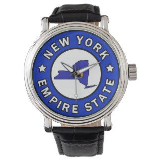 Nueva York Relojes De Mano