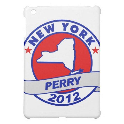 Nueva York Rick Perry