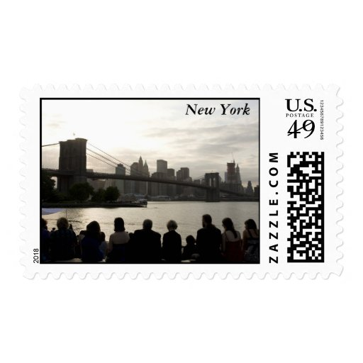 Nueva York Sello
