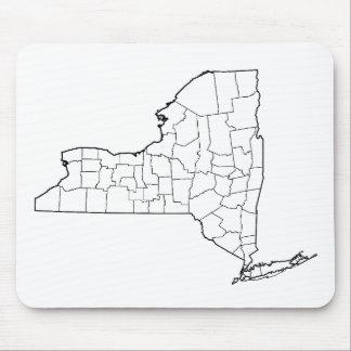 Nueva York Tapete De Ratón