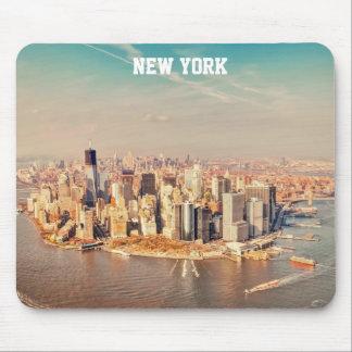Nueva York Alfombrilla De Ratones