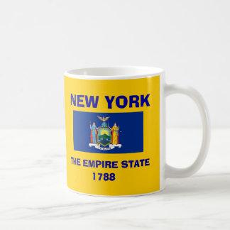 Nueva York - taza del estado del imperio