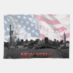 Nueva York Toalla